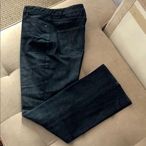Denim - Coldwater creek Classic fit bootcut jeans size 14